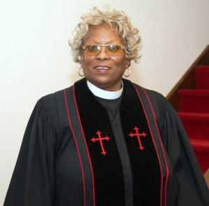 McClees, Rev. Dannie (1)