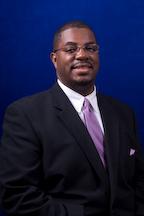 Deacon Rodney McMillan